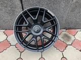 R19/5*112 Mercedes Benz за 350 000 тг. в Алматы – фото 2