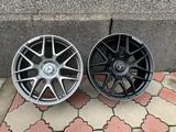R19/5*112 Mercedes Benz за 350 000 тг. в Алматы – фото 3