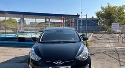 Hyundai Elantra 2014 года за 5 700 000 тг. в Караганда – фото 2