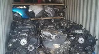 Двигатель 2.8 2.4 за 250 000 тг. в Нур-Султан (Астана)