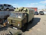 ГАЗ  66 1980 года за 3 000 000 тг. в Актобе – фото 5