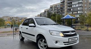 ВАЗ (Lada) Granta 2190 (седан) 2013 года за 2 450 000 тг. в Караганда