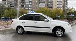 ВАЗ (Lada) Granta 2190 (седан) 2013 года за 2 450 000 тг. в Караганда – фото 2