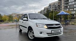 ВАЗ (Lada) Granta 2190 (седан) 2013 года за 2 450 000 тг. в Караганда – фото 3