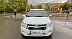 ВАЗ (Lada) Granta 2190 (седан) 2013 года за 2 450 000 тг. в Караганда – фото 4