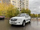 ВАЗ (Lada) Granta 2190 (седан) 2013 года за 2 450 000 тг. в Караганда – фото 5