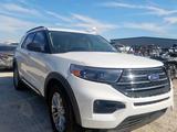 Ford Explorer 2020 года за 13 200 000 тг. в Алматы