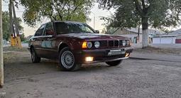 BMW 525 1990 года за 1 100 000 тг. в Шу