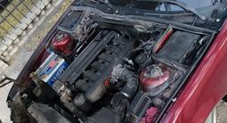 BMW 525 1990 года за 1 100 000 тг. в Шу – фото 5