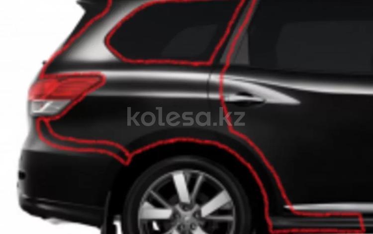 Задние правое крыло Nissan Pathfinder r52 за 50 000 тг. в Алматы