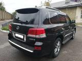 Lexus LX 570 2012 года за 22 900 000 тг. в Нур-Султан (Астана) – фото 5