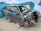 ВАЗ (Lada) 2114 (хэтчбек) 2013 года за 400 000 тг. в Семей – фото 3