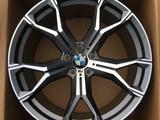 Комплект новых дисков на BMW х5 х6 за 450 000 тг. в Нур-Султан (Астана) – фото 2