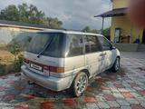 Nissan Prairie 1992 года за 1 200 000 тг. в Алматы – фото 3