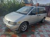 Nissan Prairie 1992 года за 1 200 000 тг. в Алматы – фото 4