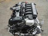 Двигатель BMW e60 e61 e90 e91 e92 e65 e70 f10… за 77 500 тг. в Алматы – фото 2