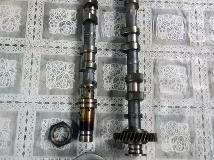 Распредвал на двигатель 3mz FE за 10 000 тг. в Алматы – фото 2