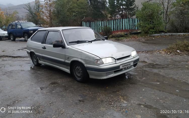 ВАЗ (Lada) 2113 (хэтчбек) 2005 года за 700 000 тг. в Усть-Каменогорск