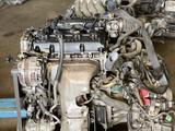 QR-20 Контрактные двигателя на Ниссан за 300 000 тг. в Нур-Султан (Астана) – фото 3