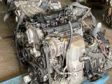 QR-20 Контрактные двигателя на Ниссан за 300 000 тг. в Нур-Султан (Астана) – фото 4
