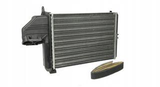 Радиатор печки BMW e36 для BEHR [170-242-48] BWA6172 за 17 830 тг. в Костанай