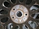 Титановые диски от Мазды Xedos за 50 000 тг. в Алматы – фото 2