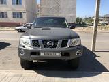 Nissan Patrol 2006 года за 7 999 999 тг. в Алматы
