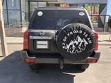 Nissan Patrol 2006 года за 7 999 999 тг. в Алматы – фото 5