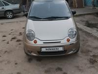 Daewoo Matiz 2012 года за 1 500 000 тг. в Шымкент
