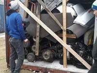 Морда для Toyota Camry за 22 222 тг. в Кызылорда