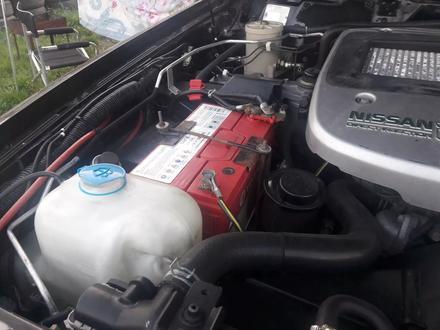 Nissan Patrol 2004 года за 7 290 000 тг. в Костанай – фото 9