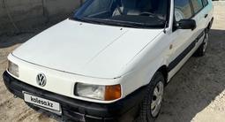 Volkswagen Passat 1992 года за 1 200 000 тг. в Тараз