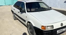 Volkswagen Passat 1992 года за 1 200 000 тг. в Тараз – фото 2