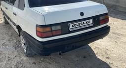 Volkswagen Passat 1992 года за 1 200 000 тг. в Тараз – фото 3