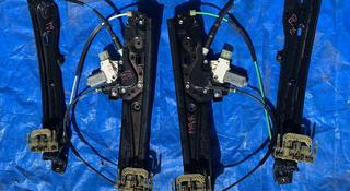 Стеклоподъемник передней bmw f10 ф10 за 20 000 тг. в Алматы