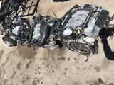 Контрактные двигателя мерс 112 за 300 000 тг. в Семей – фото 3