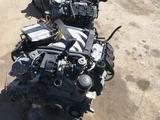 Контрактные двигателя мерс 112 за 300 000 тг. в Семей – фото 4