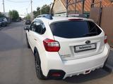 Subaru XV 2012 года за 5 900 000 тг. в Алматы – фото 2