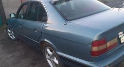 BMW 525 1988 года за 580 000 тг. в Нур-Султан (Астана)