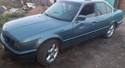 BMW 525 1988 года за 580 000 тг. в Нур-Султан (Астана) – фото 2