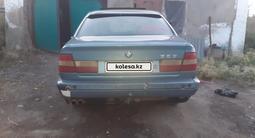 BMW 525 1988 года за 580 000 тг. в Нур-Султан (Астана) – фото 3