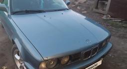 BMW 525 1988 года за 580 000 тг. в Нур-Султан (Астана) – фото 5