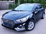 Hyundai Accent 2017 года за 5 700 000 тг. в Тараз