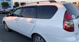 ВАЗ (Lada) Priora 2171 (универсал) 2013 года за 2 600 000 тг. в Семей – фото 3
