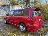 Honda Odyssey 1995 года за 2 600 000 тг. в Алматы