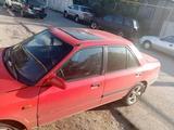 Mazda 323 1992 года за 750 000 тг. в Алматы – фото 4