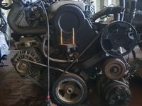 Двигатель Mitsubishi carisma 1.8 за 220 000 тг. в Алматы