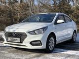 Hyundai Accent 2019 года за 5 700 000 тг. в Алматы – фото 5