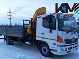 HYCM-crane  HYVA HB 150 e2 2021 года в Кызылорда – фото 2