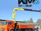 HYCM-crane  HYVA HB 150 e2 2021 года в Кызылорда – фото 3